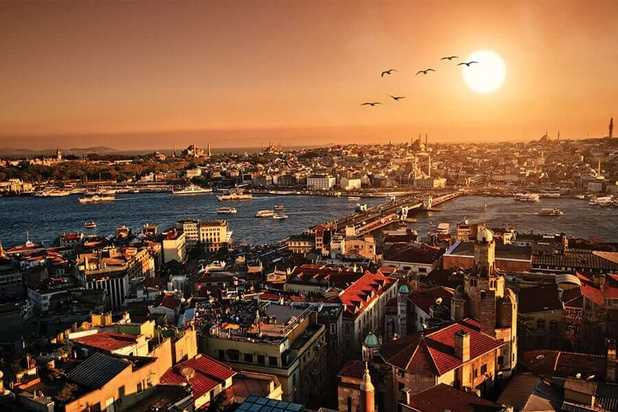Which District of Istanbul Suits You?