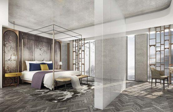 Wanda Vista Istanbul, 1 Bedroom Shui