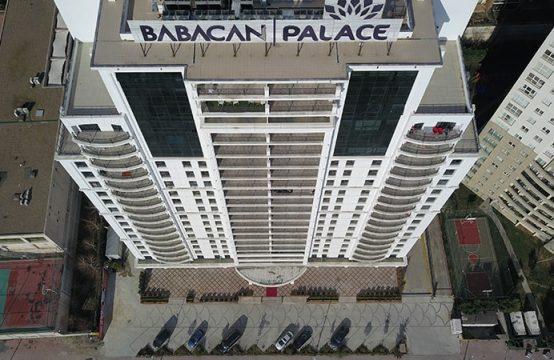 Babacan Palace