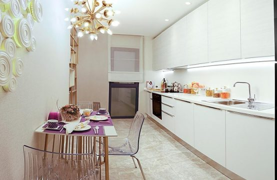 Kordon Istanbul, 3 Bedroom