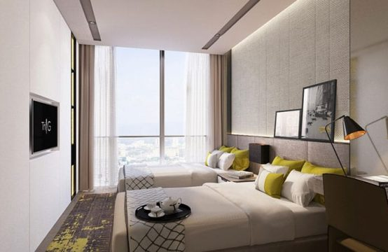 G Rotana, 1 Bedroom B