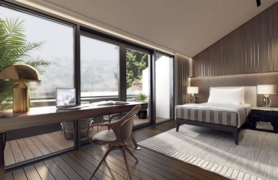 Nef Kandilli 2 Bedroom