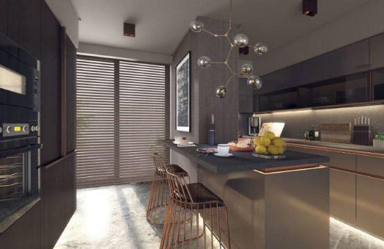 Nef Kandilli, 5 Bedroom Duplex