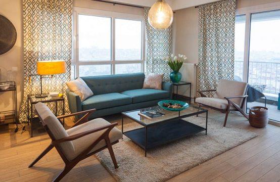 Nurol Park, 2 Bedroom