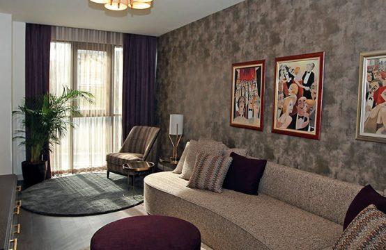 Avangart Istanbul, 3 Bedroom
