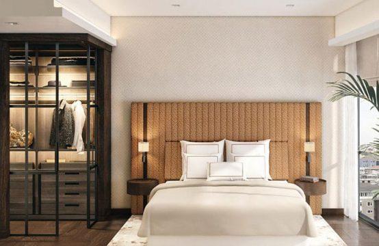 Bomonti Residence by Rotana, 2 Bedroom