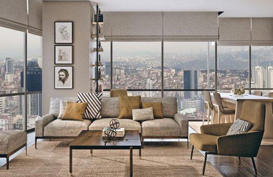 Bomonti Residence by Rotana, 1 Bedroom