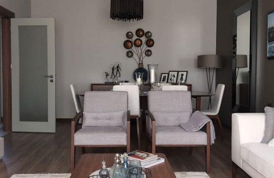 Radius Esenyurt, 2 Bedroom