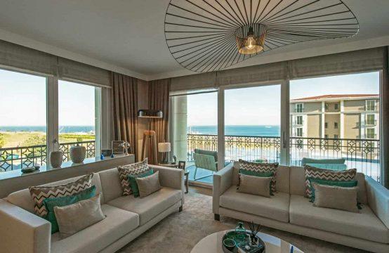 Deniz Istanbul, 1 Bedroom