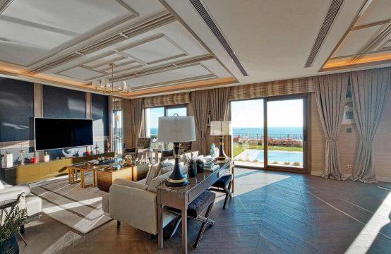 Deniz Istanbul, 3 Bedroom