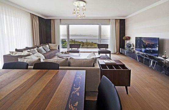 Cennet Koru, 3 Bedroom