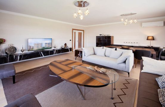 Cennet Koru, 5 Bedroom Duplex
