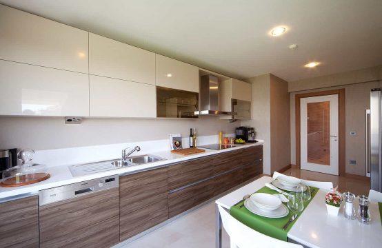 Cennet Koru, 3 Bedroom Duplex