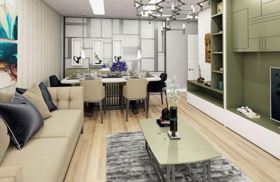 Focus Eyup, 2 Bedroom