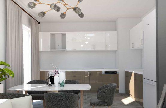 Seba Flats, 1 Bedroom