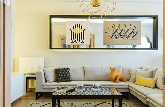 3. Istanbul, 2 Bedroom