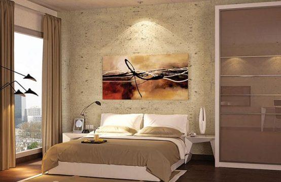 NLogo, 1 Bedroom