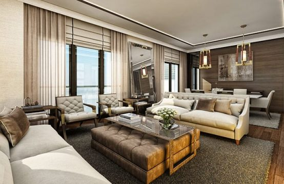 Piyalepasa Istanbul, 3 Bedroom