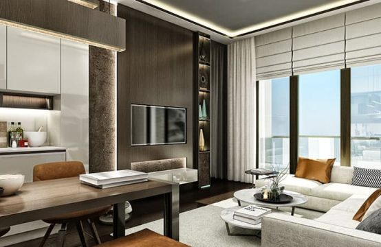 Piyalepasa Istanbul, 4 Bedroom