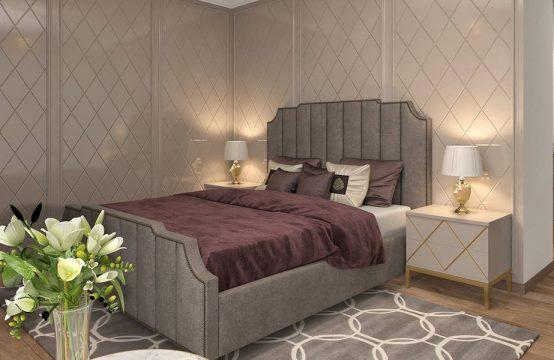 Narli Bahce, 4 Bedroom