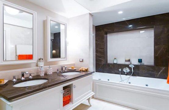 Emaar Square Residences, 3 Bedroom