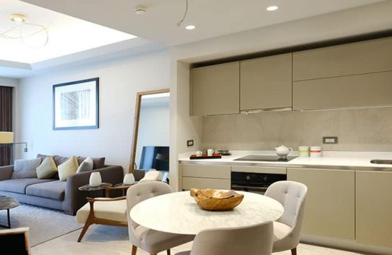 NG Residences, 1 Bedroom