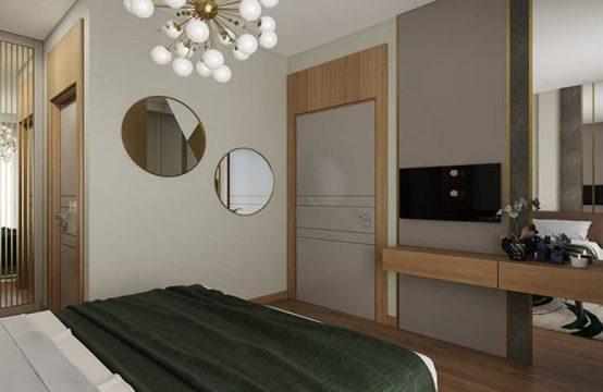 Boutique Panoroma, 4 Bedroom Duplex