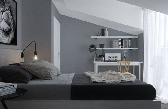 Mars 19, 3 Bedroom B
