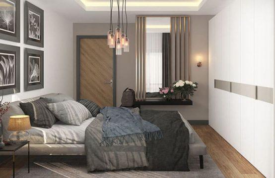 Link, 1.5 Bedroom