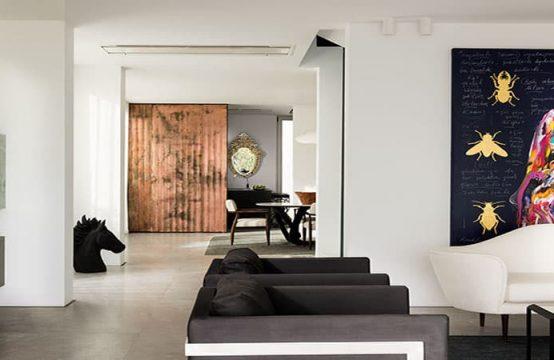 SwissHill, 4 Bedroom Triplex