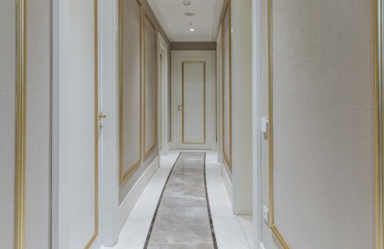 Mall Of Istanbul High Residence, 3 Bedroom