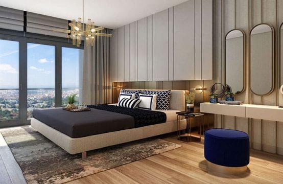 Antalya, 4 Bedroom