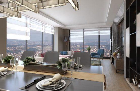 Ala Camlica, 6 Bedroom Duplex