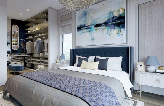 Park Mavera Lounge, 2 Bedroom