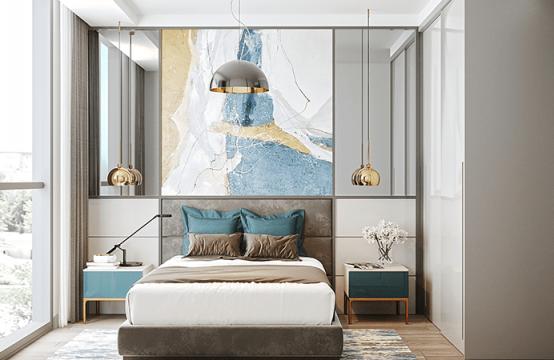 3S Kale Topaz Residence, 2 Bedroom B