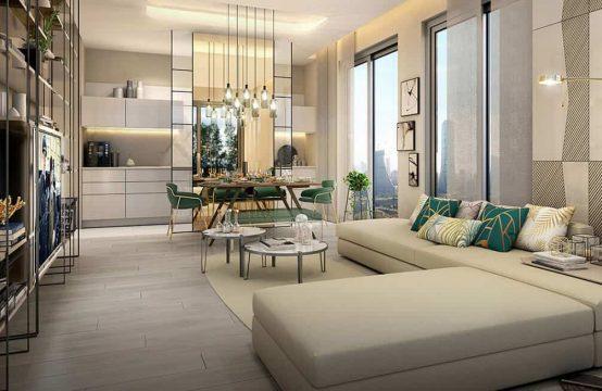 Roya Nova, 2 Bedroom