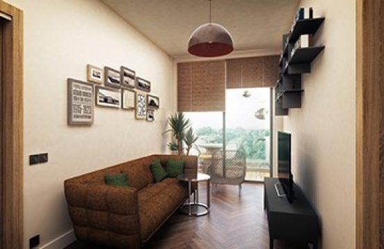 Univa Kocaeli, 1 Bedroom