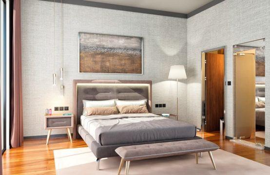 Asfor Kartal Evleri, 3 Bedroom