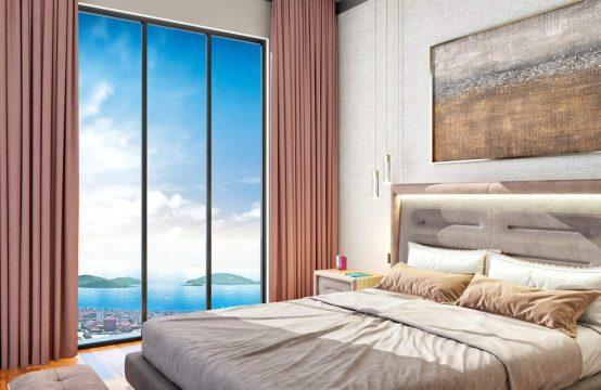Asfor Kartal Evleri, 1 Bedroom