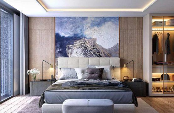Mesa Cadde, 4 Bedroom