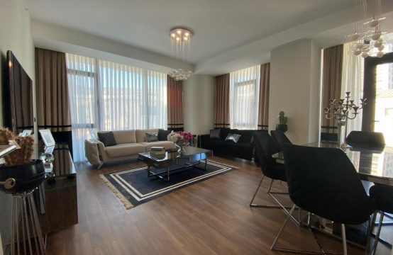 Empire Istanbul Residences, 2 Bedroom