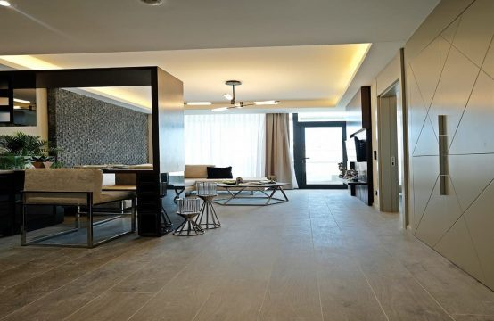 Empire Istanbul Residences ,1 Bedroom