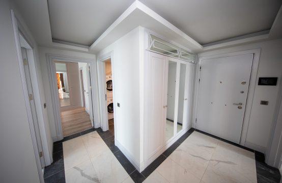 Ahteran Istanbul, 2 Bedroom Duplex